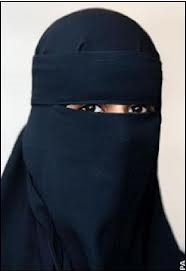 ThisIsTrueJilbab/PurdahWhichGODcommandWomenmustWearIT.Other,likeWearThatHaveNoCoverFACE,HAIR,BODY,HAND,NECK,LEG...ARE not jilbab/purdah/niqab.