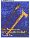 This article in Lipur-lara Waris Tamingsari