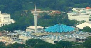 masjidNegaraMalaysia