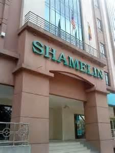 SHAMELIN is....????!!