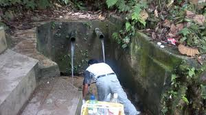 Peringatan Harian ke 21= WATER flow ok? No Aedes?