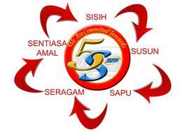 5S lagi