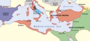 Selepas pemerintahan nabi Muhammad, wujud empayar Khulafa ar Rasyidin, selepas itu empayar khulafa Umayah, selepas itu empayar Abbasiyah, selepas itu Abbasiyah menjadi hancur berpecah-pecah menjadi Negara-Negara Arab terasing dan tersendiri pemerintahannya seperti sekarang