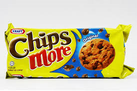 chipsmore biscuit