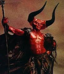 This my new photo as The King Of SATAN. Look very handsome, O.K?