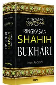 Ringkasan Shahih Bukhari is mean Summary Of Shahih Bukhari.