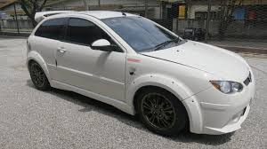 PROTON SATRIA NEO CPS 1.6 WHICH HAD IMMOBILIZER SYSTEM TO RESOLVE ROB & STEAL CASE.